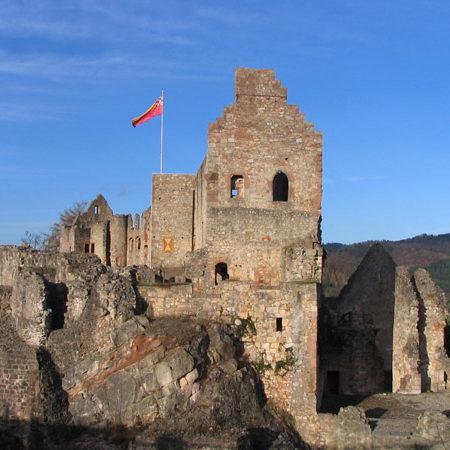 Castle Hochburg