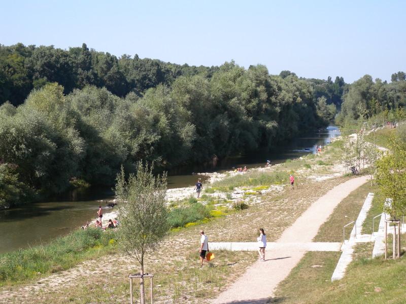 Landesgartenschau Neuenburg