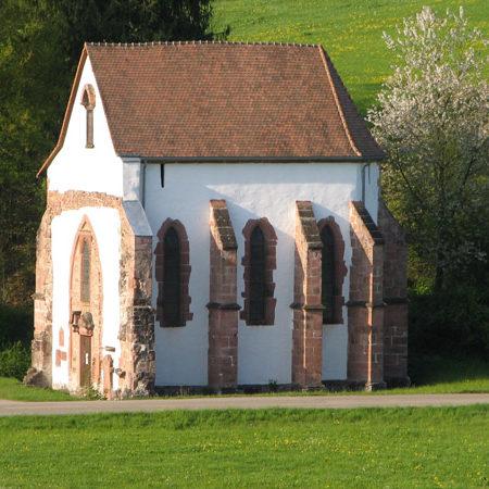Klosterruine Tennenbach