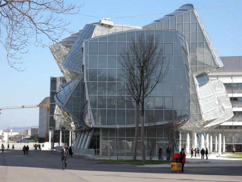 Novartis Campus - Basel
