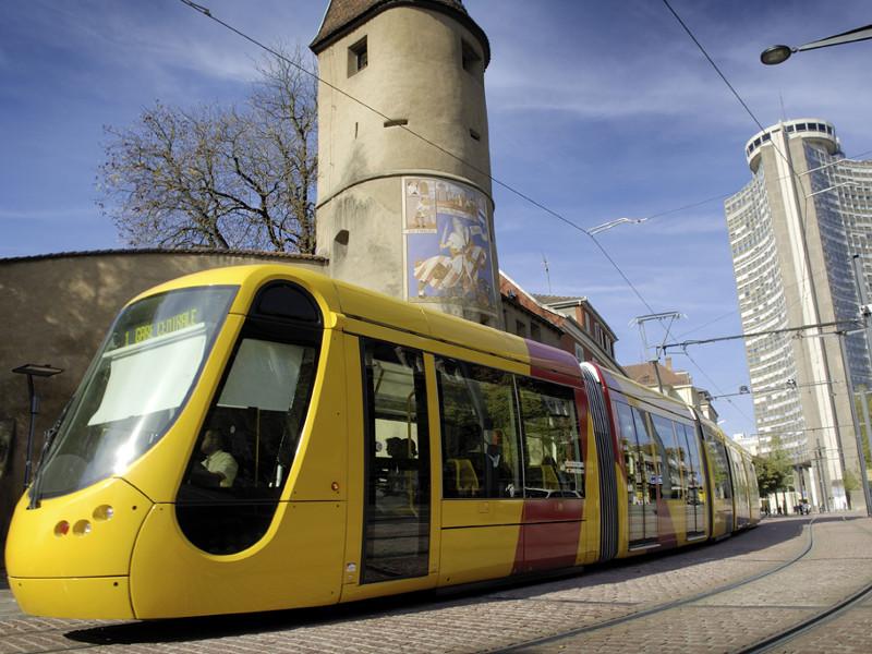 Mulhouse - Tram